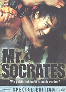 Mr. Socrates [Special Edition]