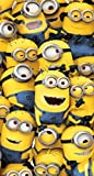 Despicable Me 70 x 140 cm 100 Percent - Best Reviews Guide