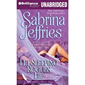 Let Sleeping Rogues Lie | Sabrina Jeffries