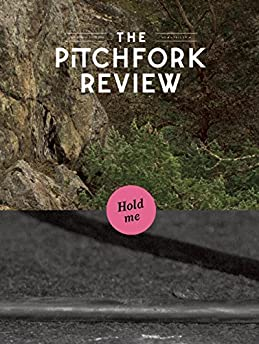 Pitchfork Review Issue #4
