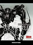 Image of ARMORED CORE DESIGNS 4 & for Answer