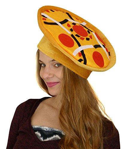 Funny Hat Caps Beanies Skullies Fedoras Berets Dress: Crazy Cheese