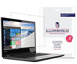 iLLumiShield - Toshiba Satellite Radius 14\