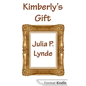 Kimberly's Gift (The Succubus Series: volume 2) (English Edition)