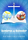 img - for Sombras del Salvador (Spanish Edition) book / textbook / text book