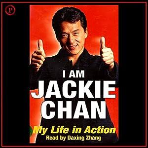 I Am Jackie Chan Audiobook