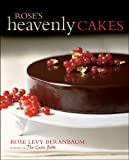Rose's Heavenly Cakes (0471781738) by Beranbaum, Rose Levy