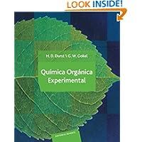 Química Orgánica Experimental (Spanish Edition)