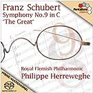 Symphonie N�9, D.944