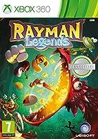 Rayman Legends - classics