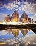 Kalender Weltnaturerbe Dolomiten 2017