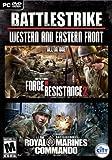 Royal Marines Commando / Battlestrike Force of Resistance 2 - Action Pack - PC