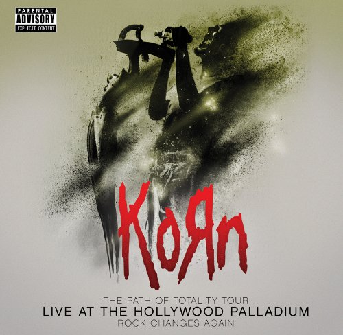 Korn - The Path Of Totality Tour: Live At The Hollywood Palladium - Zortam Music