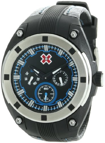 X Games Men's 75309 Analog Multi-Eye Sport Watch