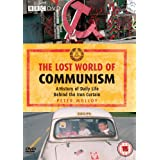 The Lost World of Communism [DVD]