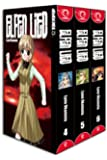Elfen Lied Box 02: Bände 4-6 in einer Box