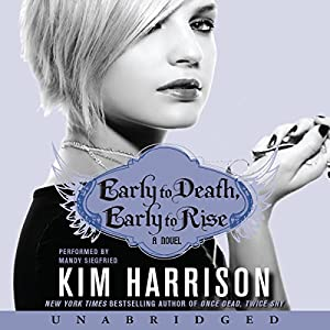 Early to Death, Early to Rise Audiobook