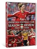 echange, troc Liverpool - Season Review 2007/2008 [Import anglais]