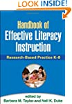 Handbook of Effective Literacy Instru...