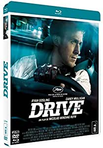 Drive [Combo Blu-ray + DVD + Copie digitale]