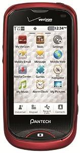 Pantech Hotshot Phone (Verizon Wireless)