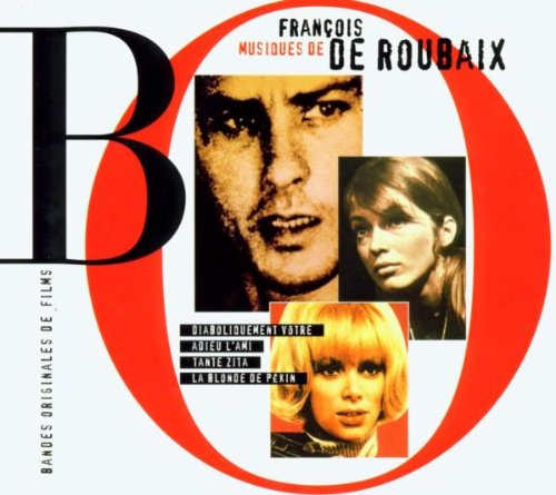 Ost: the Film Scores of Franco
