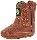 John Deere 324 Western Boot (Infant/Toddler)