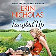 Tangled Up Audiobook by Erin Nicholas Narrated by Kate Rudd