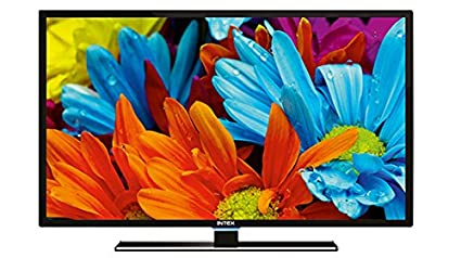 Intex LED-3207 32 inch HD Ready LED TV Image