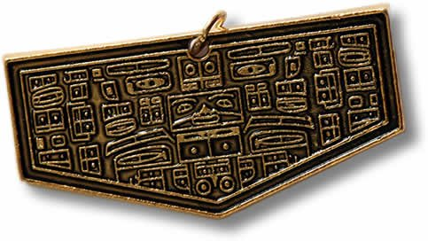 Aztec-Mantaz Weight-Loss Amulet