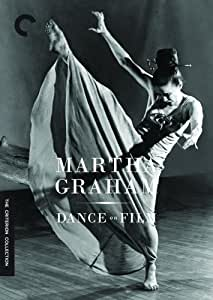Martha Graham Dance on Film (The Criterion Collection)