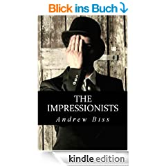 The Impressionists (English Edition)