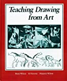 img - for Teaching Drawing from Art book / textbook / text book