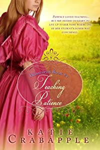 Teaching Patience by Katie Crabapple ebook deal