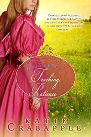 Teaching Patience (Homespun Book 3)
