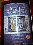 img - for Literature Across Cultures book / textbook / text book