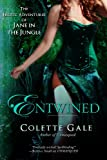 img - for Entwined: Jane in the Jungle (The Erotic Adventures of Jane in the Jungle Book 1) book / textbook / text book