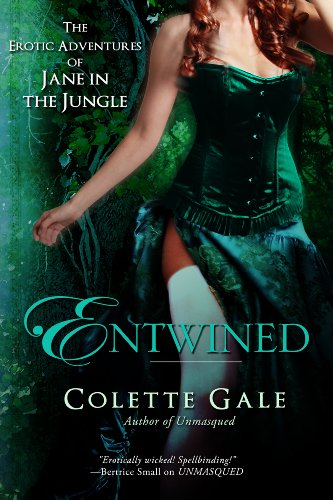 Entwined: Jane in the Jungle (The Erotic Adventures of Jane in the Jungle Book 1) (Anne Rice Sleeping Beauty Kindle compare prices)