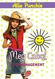 echange, troc Meg Cabot - Allie Punchie, Tome 1 : Le déménagement