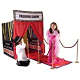 Red Carpet Runway with Lights & Sounds ~ Playtime