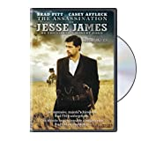 The Assassination of Jesse James by the Coward Robert Ford / L&#39;assassinat de Jesse James par le tratre Robert Fordby Brad Pitt