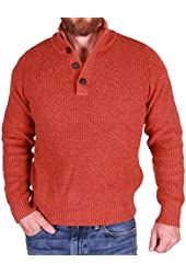 GH Bass & Co. Men's Pullover Sweater
