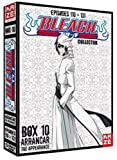 echange, troc Bleach Box 10 - Arrancar, the appearance [Édition Collector]