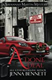 img - for A Done Deal (Savannah Martin mysteries) (Volume 5) book / textbook / text book