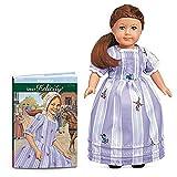 American Girl Felicity Mini Miniature Doll & Book 6