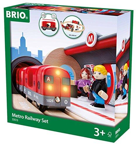 schylling-brio-metro-railway-set