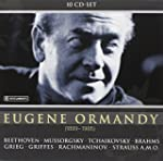 Eugene Ormandy conducts: Beethoven, B...