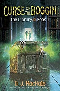 Book Cover: The Library: Mysterious Messenger