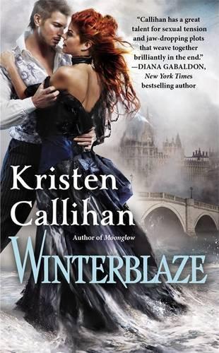 Image of Winterblaze (Darkest London)