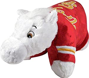 Buy NCAA USC Trojans Pillow Pet by Fabrique Innovations